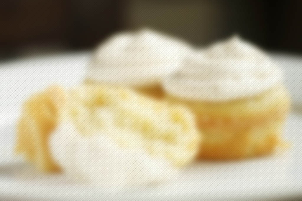 Lemon Almond Cupcake